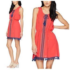 NWT Revolve JACK BB Dakota Catelya Marrakech Dress